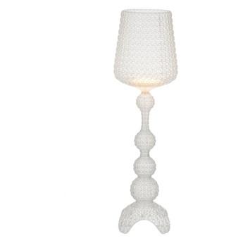 Lampa stojąca Kabuki outdoor, kryształowa, Kartell