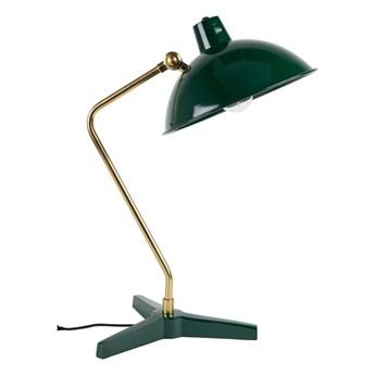 lampa stołowa Devi, zielona Dutchbone