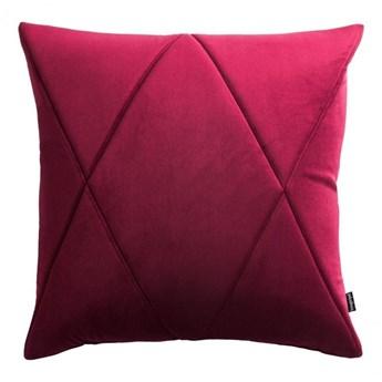 Poduszka Touch, różowa 45x45 cm, Poduszkowcy