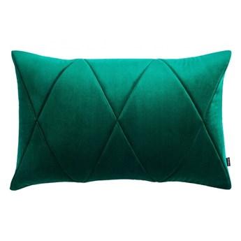Poduszka Touch, zielona 60x40 cm, Poduszkowcy