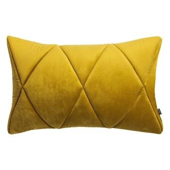 Poduszka Touch, złota 60x40 cm, Poduszkowcy