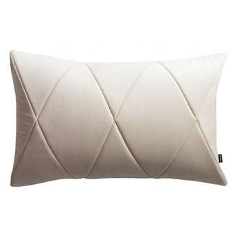 Poduszka Touch, kremowa 60x40 cm, Poduszkowcy