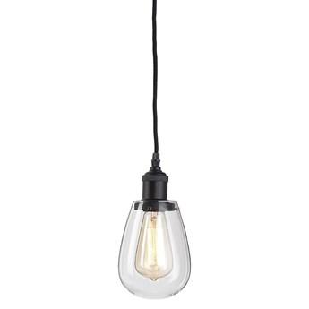 lampa wisząca industrialna Prague, czarna, It's About RoMi