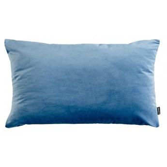 poduszka Velvet, jasnoniebieski 50x30 cm, Poduszkowcy