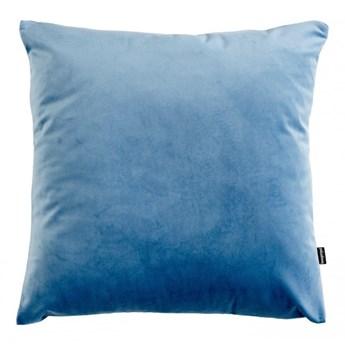 poduszka Velvet, jasnoniebieski 45x45 cm, Poduszkowcy