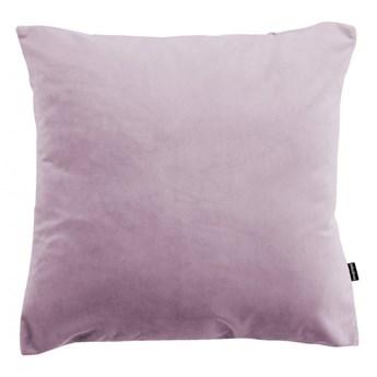 poduszka Velvet, jasnofioletowy, 45x45 cm, Poduszkowcy