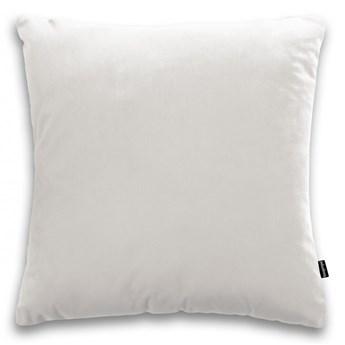 poduszka Velvet, biały 45x45 cm, Poduszkowcy