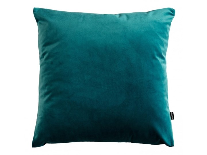 poduszka Velvet, morski 45x45 cm, Poduszkowcy Poszewka dekoracyjna Poduszka dekoracyjna Kategoria Poduszki i poszewki dekoracyjne
