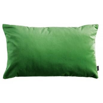 poduszka Velvet, jasnozielony 50x30 cm, Poduszkowcy
