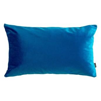 poduszka Velvet, turkusowy 50x30 cm, Poduszkowcy