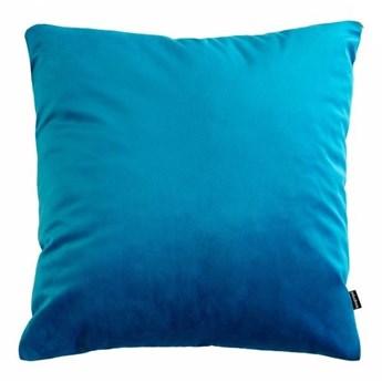 poduszka Velvet, turkusowy 45x45 cm, Poduszkowcy