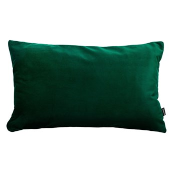 poduszka Velvet, ciemny zielony 50x30 cm, Poduszkowcy