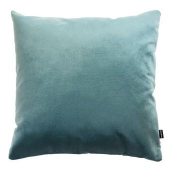 poduszka Velvet, miętowy 45x45 cm, Poduszkowcy