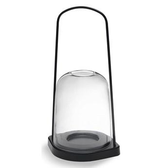 latarenka świecznik Bell, Ø25 cm antracytowy, Skagerak