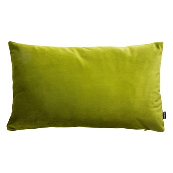 poduszka Velvet, jasny zielony 50x30 cm, Poduszkowcy