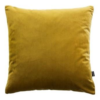 poduszka Velvet, złoty 45x45 cm, Poduszkowcy