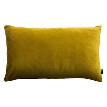 poduszka Velvet, złoty 50x30 cm, Poduszkowcy