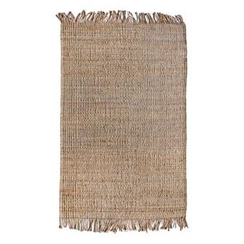 naturalny dywan z juty, 120x180 cm, HK Living