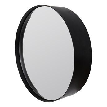 okrągłe lustro ścienne Raj, Ø36 cm, LuDesign