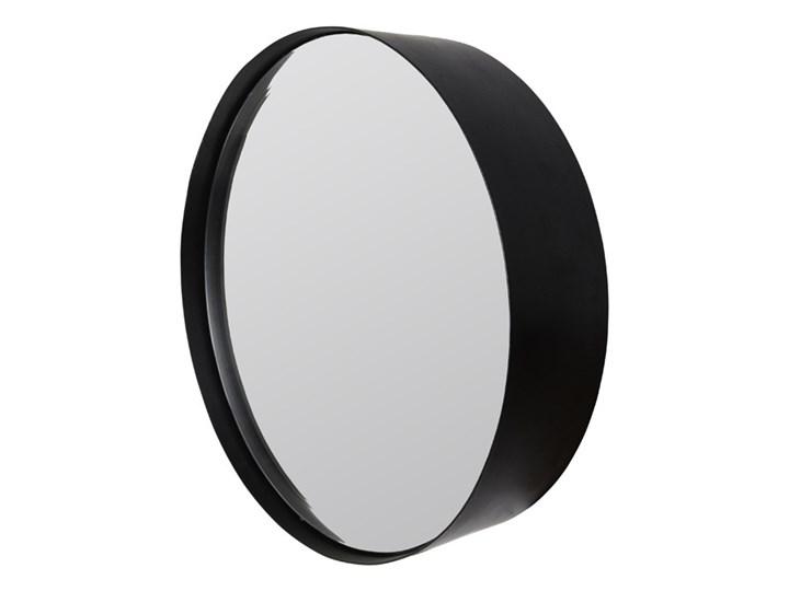 okrągłe lustro ścienne Raj, Ø36 cm, LuDesign Pomieszczenie Salon Kategoria Lustra