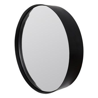 okrągłe lustro ścienne Raj, Ø60 cm, LuDesign