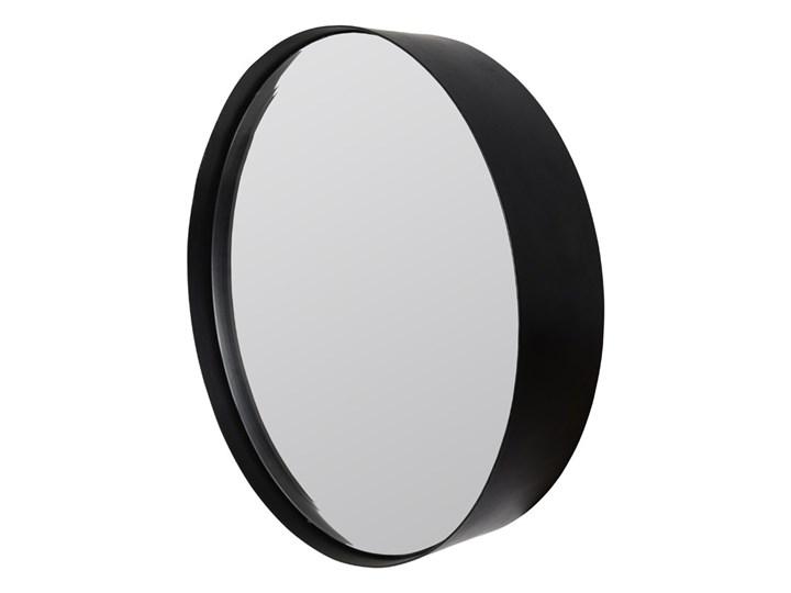 okrągłe lustro ścienne Raj, Ø60 cm, LuDesign Pomieszczenie Salon