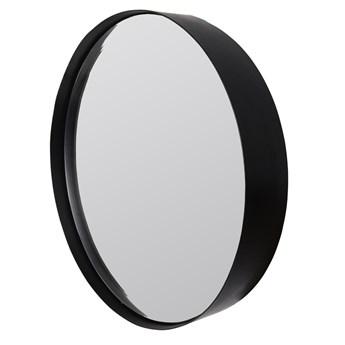 okrągłe lustro ścienne Raj, Ø75 cm, LuDesign