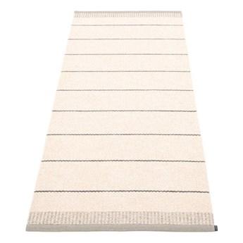 Prostokątny dywan Belle, Warm Grey Pappelina, różne rozmiary