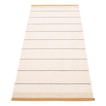 Prostokątny dywan Belle, Ochre Pappelina, różne rozmiary
