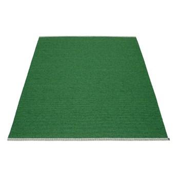 Prostokątny dywan Mono, Grass Green Pappelina, różne rozmiary