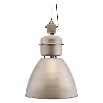 Lampa wisząca VOLUMEN Ø 54 cm House Doctor, ciepły szary