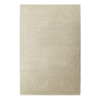 Dywan Gravel 170x200 cm, kremowy, MENU