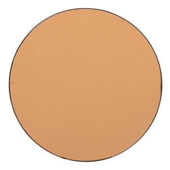Okrągłe kolorowe lustro Drew Ø50 cm, Woood