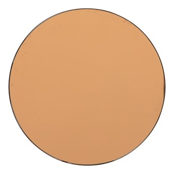 Okrągłe kolorowe lustro Drew Ø45 cm, Woood