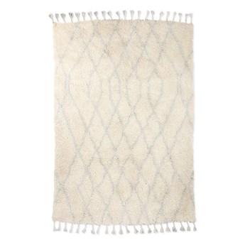Wełniany dywan berberyjski 180x280 cm, HK Living