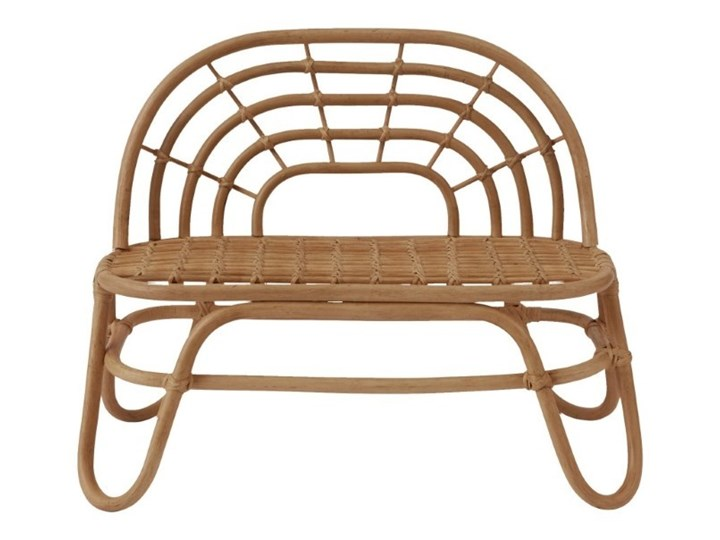 Bambusowa ławka dla dzieci, OYOY Kategoria Ławki do salonu
