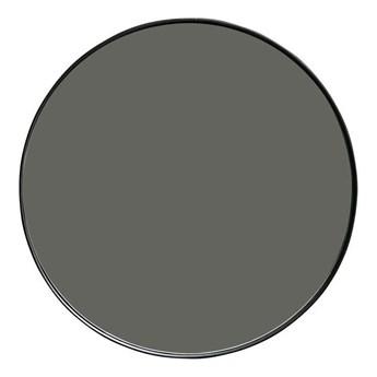 Lustro Doutzen Ø50 cm, czarny, Woood