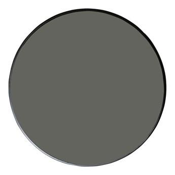 Lustro Doutzen Ø115 cm, czarny, Woood