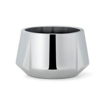 Świecznik na tealighty Grand Cru 5,6cm , srebrny, Rosendahl