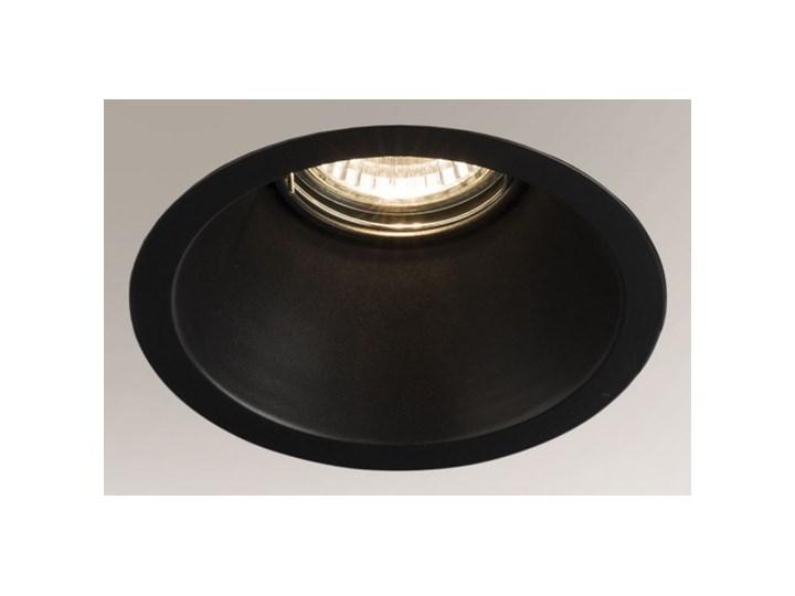 Sufitowa oprawa wpuszczana KAMI, Shilo Oprawa stropowa Kategoria Oprawy oświetleniowe