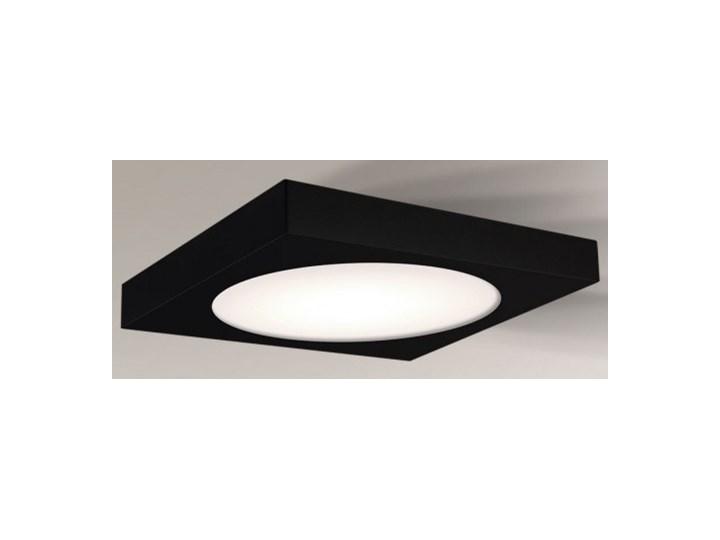 Lampa sufitowa ITO 20x20 cm, SHILO Oprawa stropowa Oprawa led Kategoria Oprawy oświetleniowe