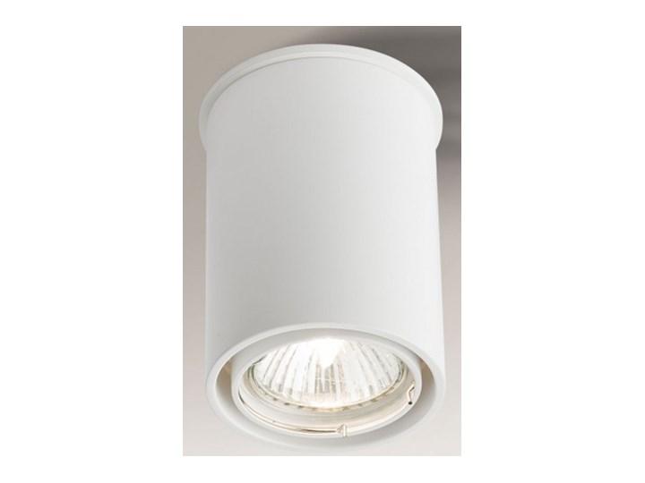 Lampa sufitowa OSAKA Ø7,5x10 cm , SHILO Oprawa stropowa Kategoria Oprawy oświetleniowe
