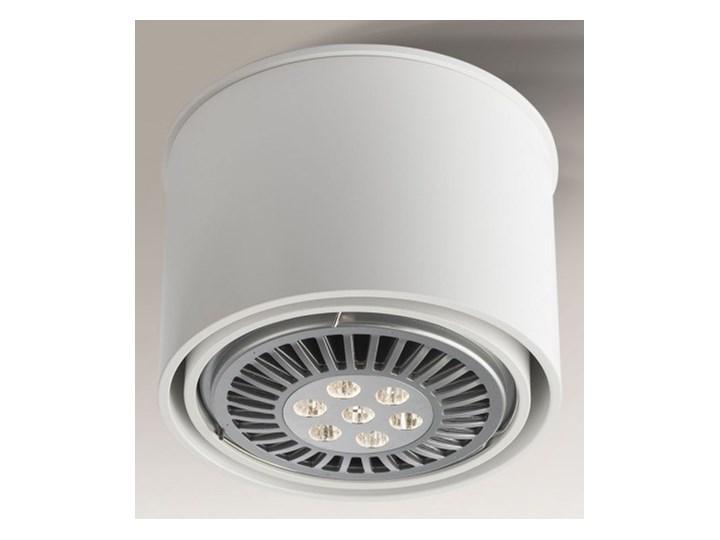 Lampa sufitowa MIKI Ø14,5x10 cm , SHILO Oprawa stropowa Kategoria Oprawy oświetleniowe