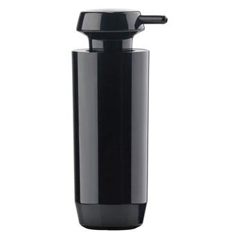 Dozownik do mydła Suii 17,5 cm, czarny, Zone Denmark