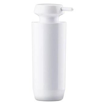 Dozownik do mydła Suii 17,5 cm, biały, Zone Denmark
