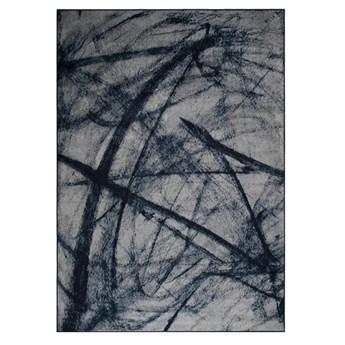 Dywan BOB 170x240 cm niebieski, LuDesign