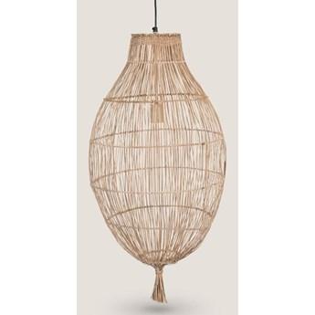 Lampa w kształcie sieci rybackiej, Urban Nture Culture