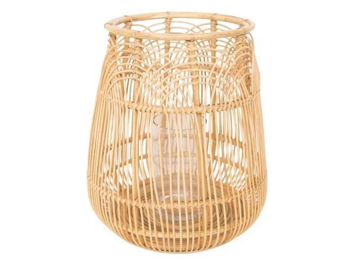 Lampion rattanowy Suu, L, Urban Nature Culture Kategoria Świeczniki i świece