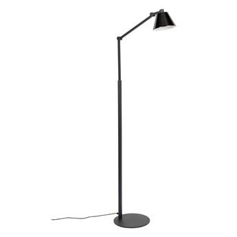 Lampa podłogowa czarna LUB, Zuiver
