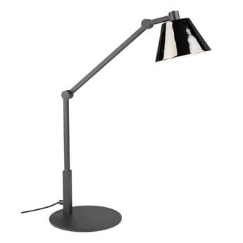 Lampa biurkowa czarna LUB, Zuiver